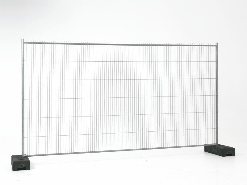 Komplety mobilných plotov